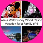 BIG Walt Disney World Giveaway!