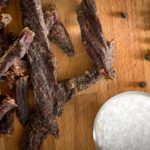 Deer Jerky Recipes – Black Pepper