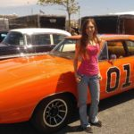 Crusin OC General Lee