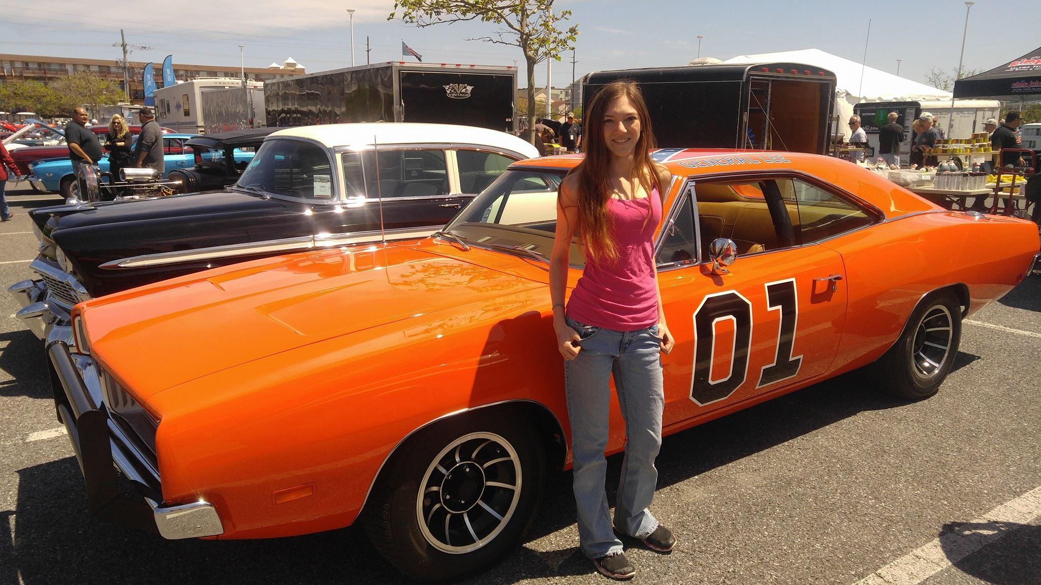 Ocean City Md October Car Show