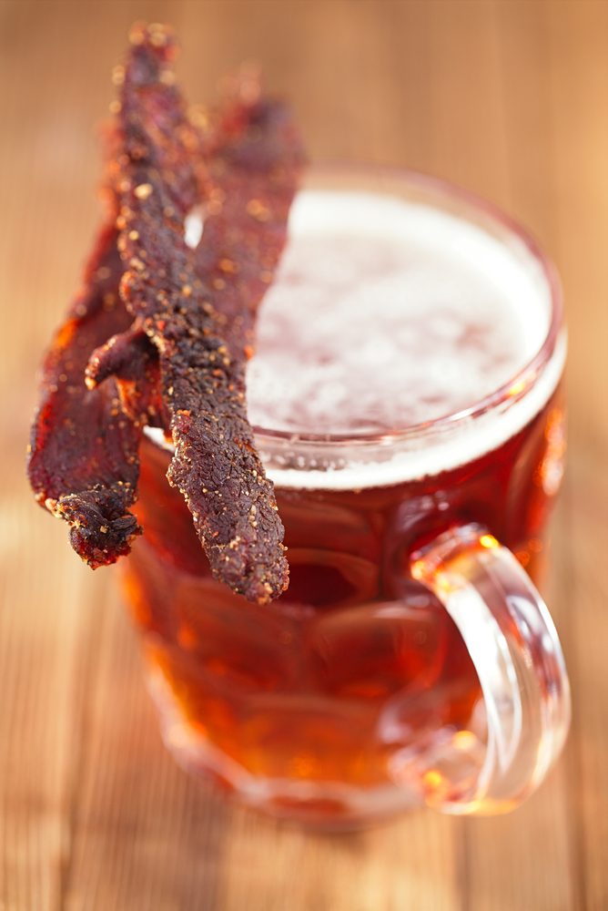 Deer Jerky Recipes Southern Charm