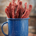 Deer Jerky Recipes – Southwest