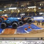 Monster Jam is Coming to Hagerstown Speedway