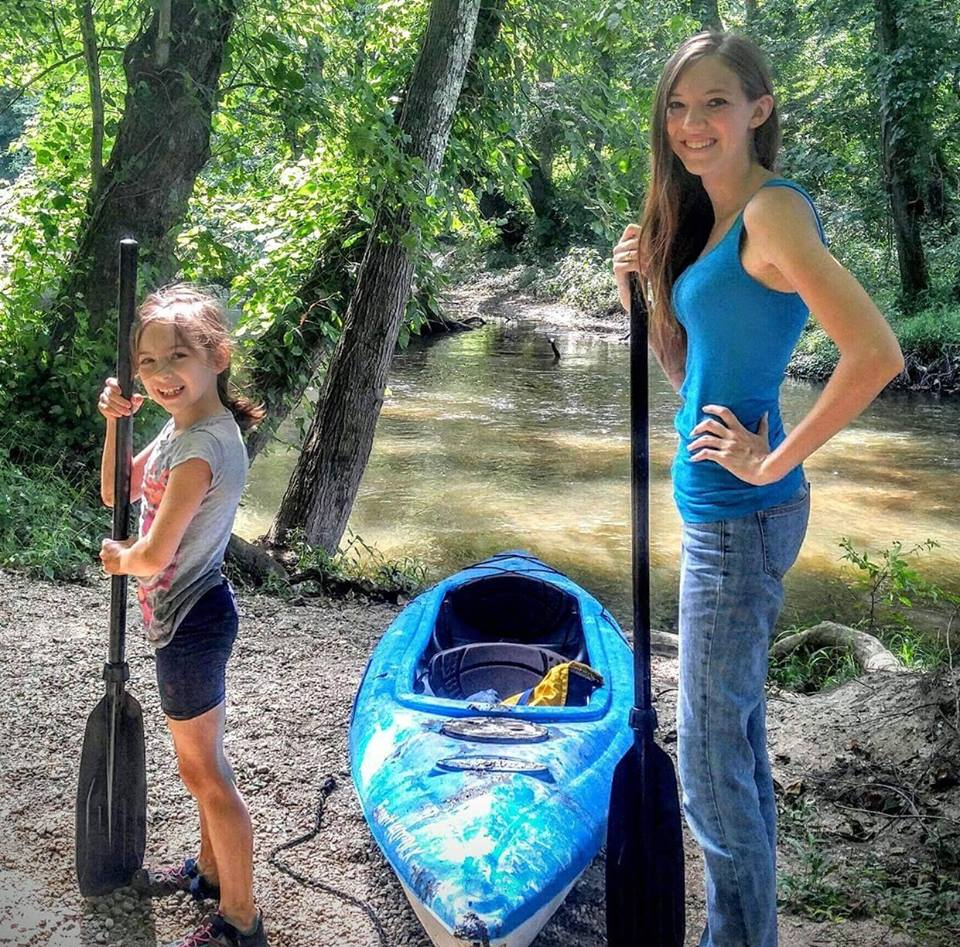 A trip to Tuckahoe State Park