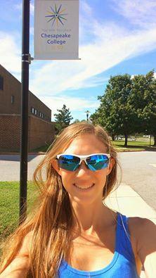 XX2i Optics Chesapeake College
