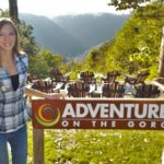 Adventures on the Gorge Whitewater Rafting