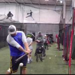 Competitive Edge Athletic Performance Center in Woodbridge, Virginia