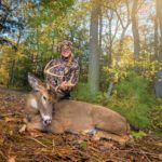 Father & Daughter Hunting Team's Incredible Deer Hunt