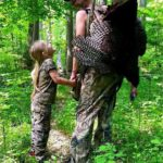 Born to Hunt – A Family Turkey Hunting Experience