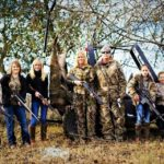 The Family That Hunts Together, Stays Together