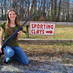 Top Trap Skeet Sporting clay Schrader's