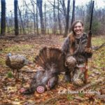 My First Turkey - Turkey Hunting Women