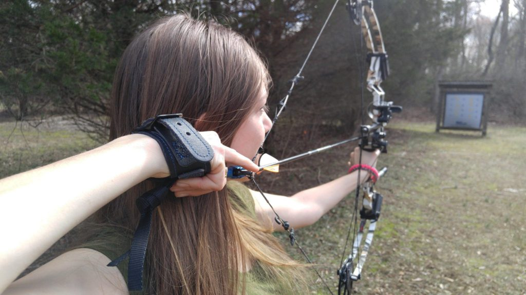Bow Hunting Bow