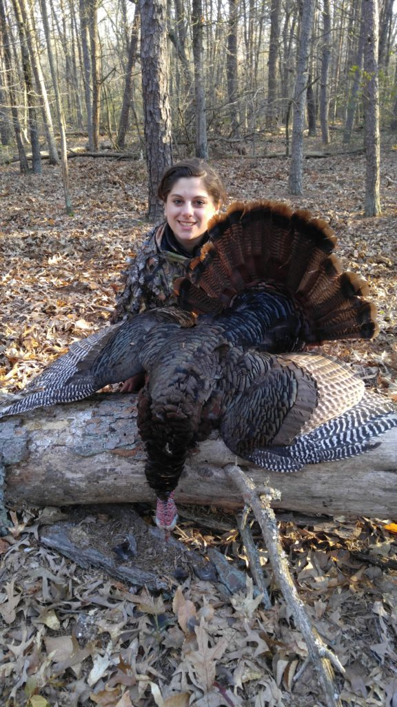 Turkey Hunting Outfitters