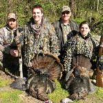 Schrader's Outdoors – Turkey Hunting Outfitters