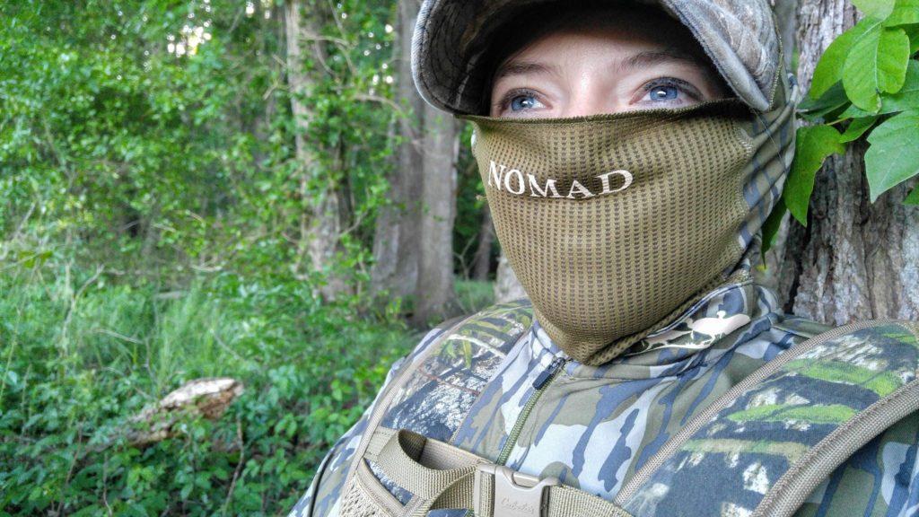 Turkey Hunting Camouflage Patterns