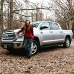 The NRA Great American Outdoor Show and the Toyota Tundra 1794 Edition