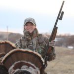 Gear for Fanning in Turkeys – South Dakota Turkey Hunting